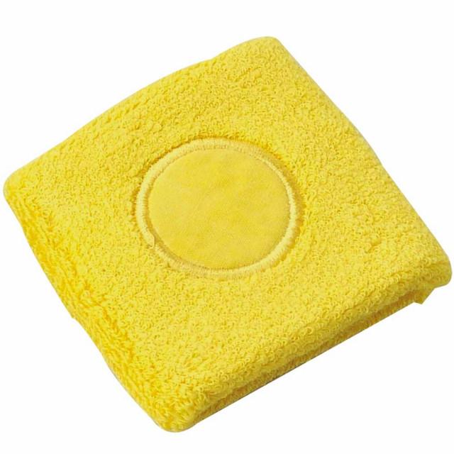 Polsino parasudore, in spugna, personalizzabile (75% Cotton/10% Nylon/15% Spandex)