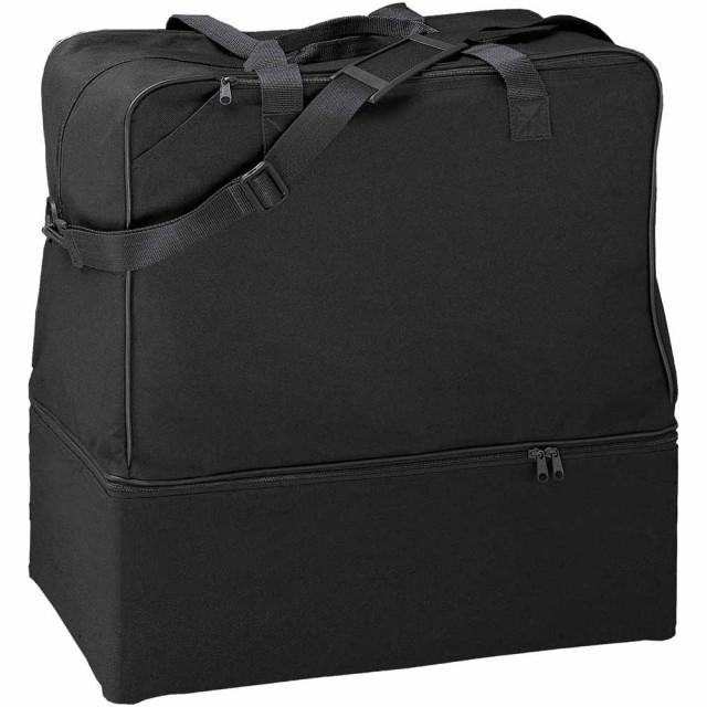 Borsone in Polyester 600D per viaggio e sport, con portascarpe (no vaschetta)