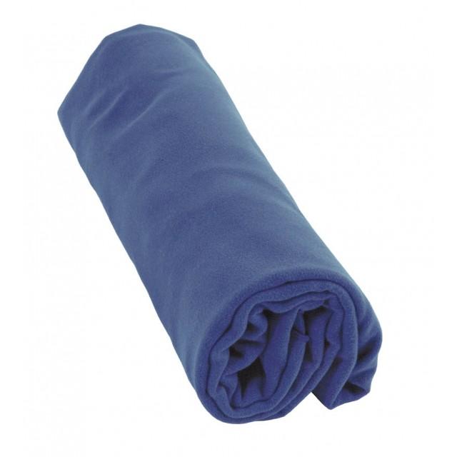 Asciugamano in microfibra di poliestere (170 g/m2) ultra assorbente (100 x 150 cm)