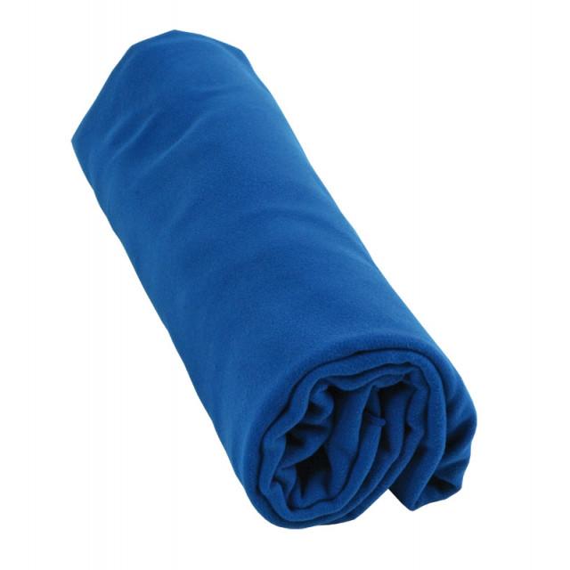 Asciugamano in microfibra di poliestere (170 g/m2) ultra assorbente (70x140cm)
