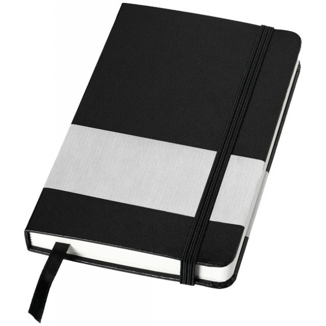 Notebook tascabile (ref. A6)
