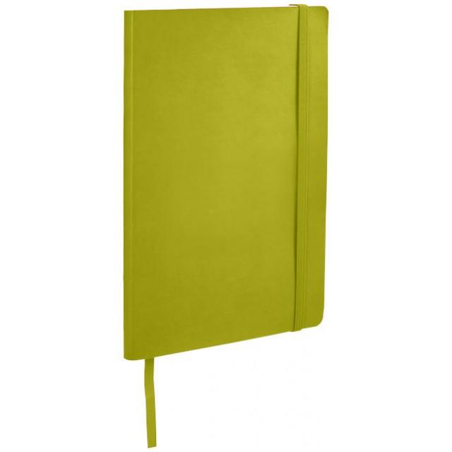 Notebook con copertina morbida Classic