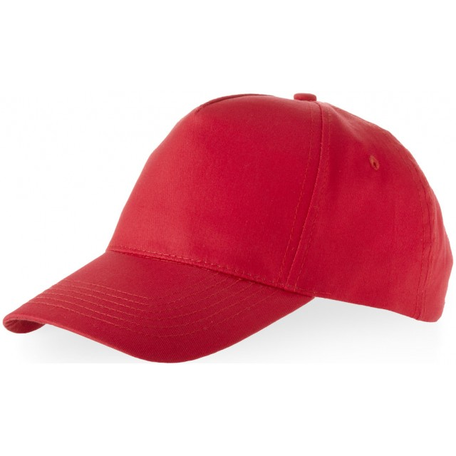 Cappellino 5 pannelli Memphis
