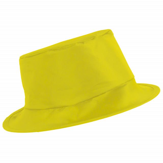 Cappello impermeabile pieghevole, con bustina
