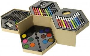 Set colori 52 pezzi