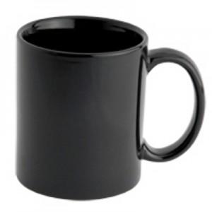Tazza Mug Classica Nera