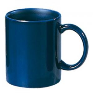 Tazza Mug Classica Blu