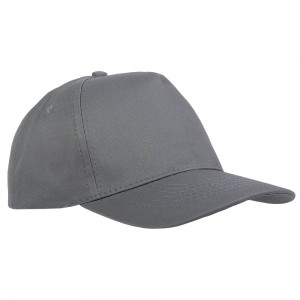 Cappellino Extra lusso a 5 pannelli