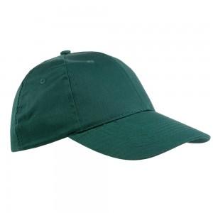 Cappellino a 6 pannelli