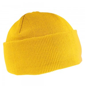 Cappellino Concert 100% acrilico (65/70 g) - pesante