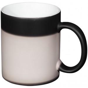 Tazza per sublimazione in ceramica termocromica da 330 ml Kaffa
