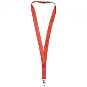 con Clip di sicurezza Customcard ltd/ Lanyard per Badge 10/pezzi misto colori a scelta /