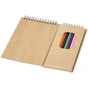 Set colori Vincent