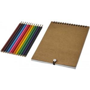 Set colori Claude