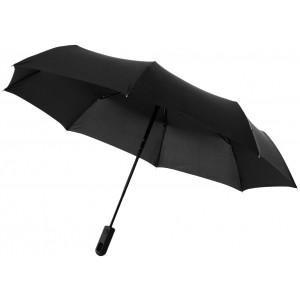 """Ombrello automatico 3 sezioni 21,5"""" Traveler"""