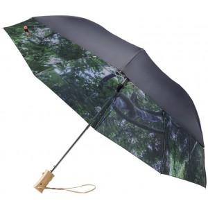 """Ombrello pieghevole automatico da 21"""" Forest"""