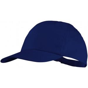 Cappellino in cotone 5 pannelli Basic