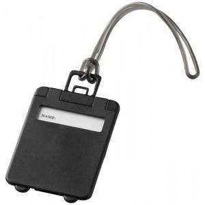 Targhetta per bagaglio Taggy