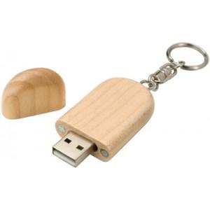 Chiavetta USB Bamboo