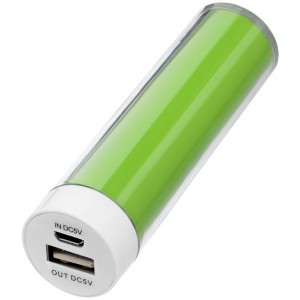 Powerbank Dash 2.200 mAh