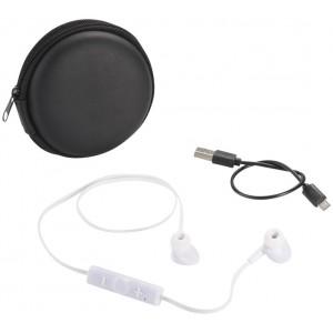 Auricolari Bluetooth® Sonic con custodia