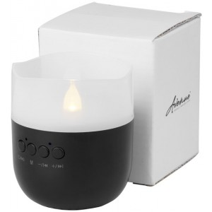 Altoparlante Candle Light Bluetooth®
