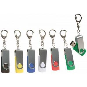 Chiavetta USB twist portachiavi
