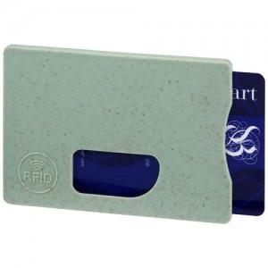 Porta carte RFID Straw