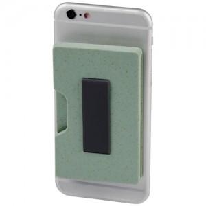 Porta carte RFID Grass con più scomparti