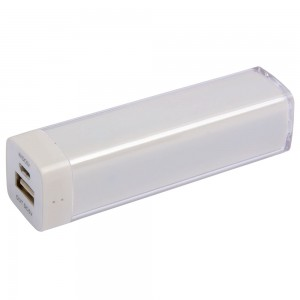 POWER BANK 2200 MAH 5V/1A
