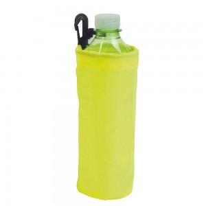 Porta Bottiglie da 1/2 litro, con moschettone in plastica