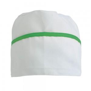 Cappello da cuoco, in cotone/polyester