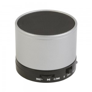 Speaker bluetooth con microfono per chiamate in vivavoce
