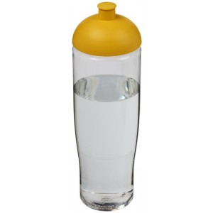 Borraccia sportiva H2O Tempo® da 700 ml con coperchio a cupola