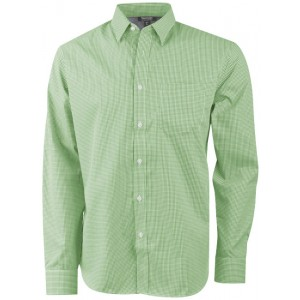 Camicia manica lunga Net
