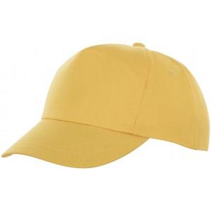 Cappellino per bambini Feniks a 5 pannelli