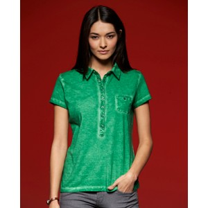 JAMES & NICHOLSON LADIES GIPSY POLO