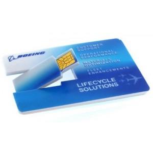 Carta di Credito USB