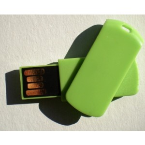 Chiavetta USB color twist