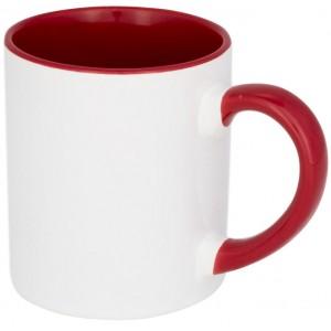 Mini tazza in ceramica colorata per sublimazione Pixi 250 ml