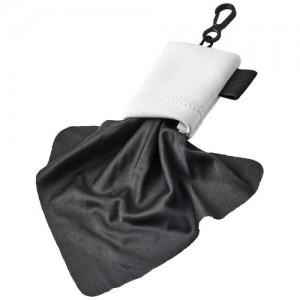Panno in microfibra Clear in sacchetto