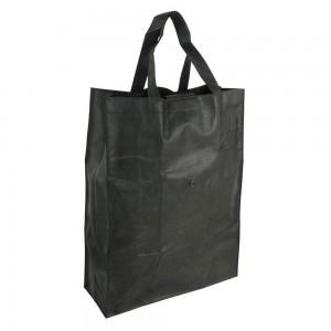 Shopper ripiegabile in TNT
