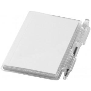 Notebook e penna Air