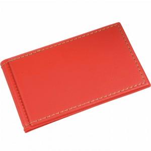 Porta carte di credito (12) in ecopelle