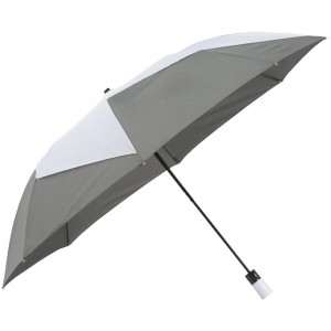 "Ombrello automatico 2 sezioni 23"" Pinwheel"