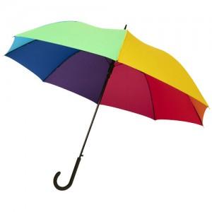 "Ombrello antivento Sarah da 23"" ad apertura automatica"