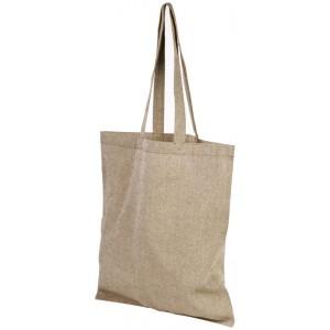 Shopper in cotone riciclato 180 g/m² Pheebs