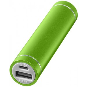 Powerbank alluminio 2.200 mAh Bolt