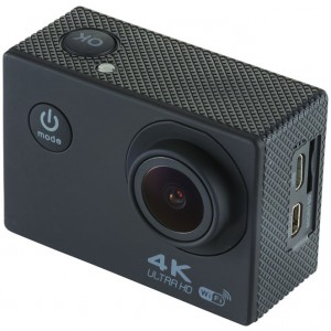Fotocamera sportiva wifi 4k Portrait