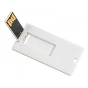 CHIAVETTA USB TESSERA